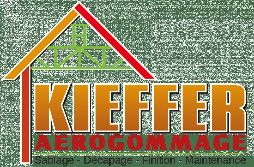kieffer-aerogommage-logo