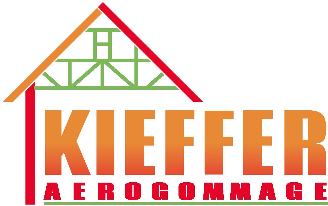 Kieffer - aerogommage