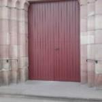 Kieffer - aerogommage - realisations - monuments historiques