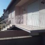 Kieffer - aerogommage - realisations - façade