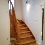 Kieffer - aerogommage - realisations - escaliers
