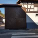 Kieffer - aerogommage - realisations - mobilier