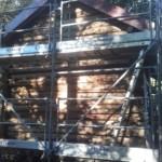 Kieffer - aerogommage - realisations - facade